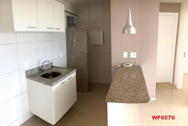 The Link, apartamento com 2 quartos, 1 vaga, bairro Luciano Cavalcante, próximo a Unifor - Foto 4