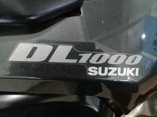 Suzuki v-stron do 1000 2008 - Foto 4