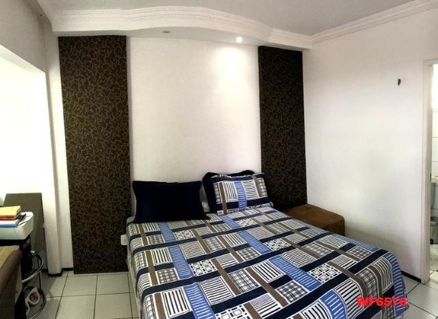 Navegantes e Meridiano, apartamento com 2 quartos, projetado, Parque Iracema, próx BR 116 - Foto 10