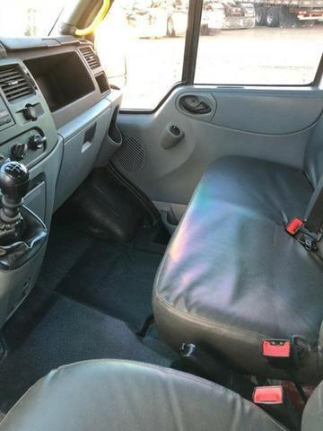 Ford transit 350L - Foto 10