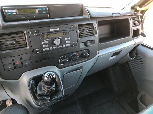 Ford transit 350L - Foto 13