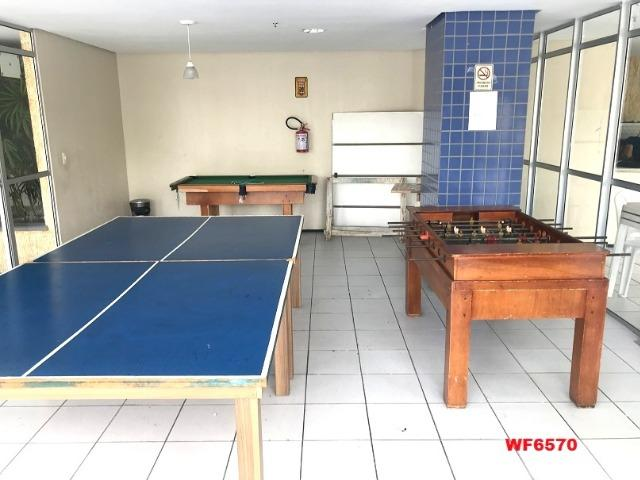 Navegantes e Meridiano, apartamento com 2 quartos, projetado, Parque Iracema, próx BR 116 - Foto 11