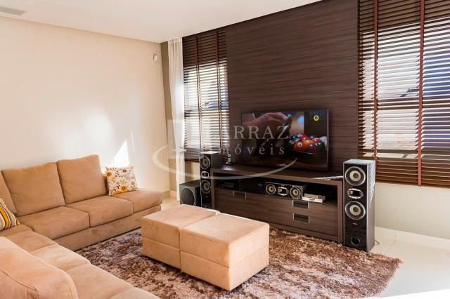 Maravilhoso sobrado para venda em Cravinhos no Condominio Acacias Village, 4 dormitorios s - Foto 12