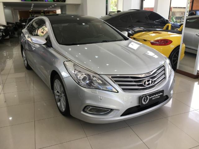 Hyundai Azera - Foto 10