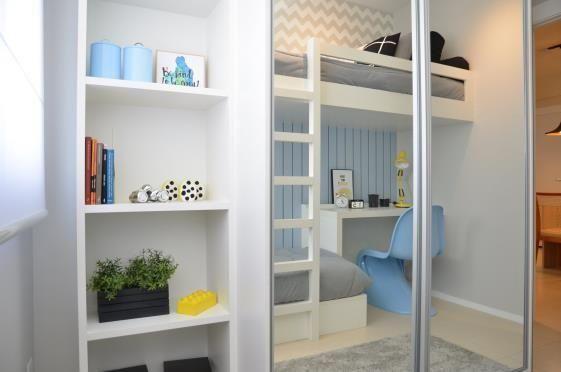 Apartamento de 2 quartos em Del Castilho-RJ - Foto 7