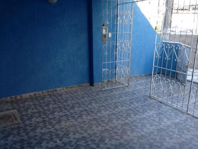 Casa de condomínio à venda com 3 dormitórios em Stella maris, Salvador cod:27-IM273348 - Foto 4