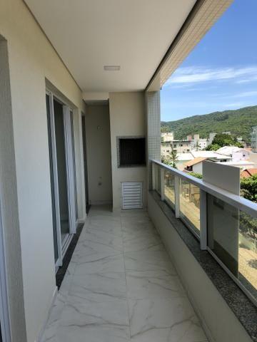 Apartamento em Bombas - Bombinhas