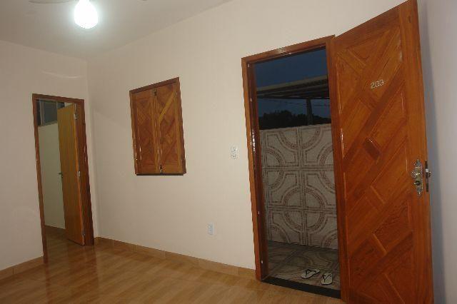 Lindo apartamento de 3/4, sala, cozinha e banheiro no CAB - Centro Administrativo da Bahia