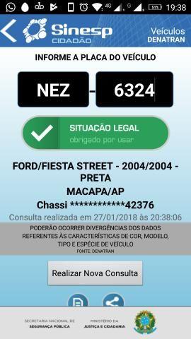 Ford Fiesta Street
