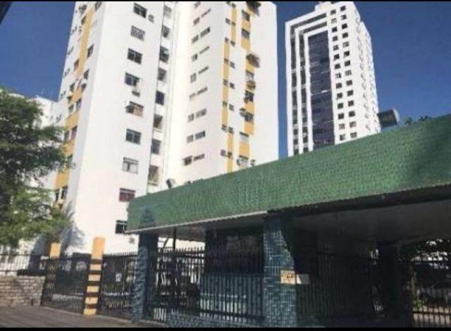 SO0056 - Apartamento Imbuí, 2 quartos com dependência completa. Ótima localização