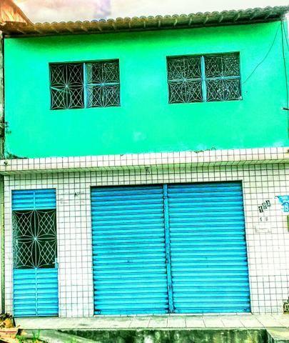 Vendo ou Troco Casa Confortável 3 quartos