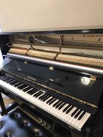 Piano de armário palatino - Foto 2