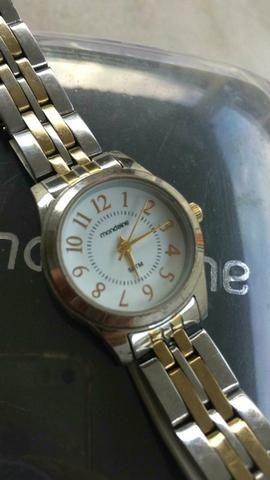 740474988c0 Relógio mondaine - Bijouterias