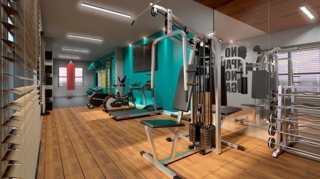 Apartamentos 2 quartos, 63 m² na 405 Sul - Torre Esmeralda - Foto 4