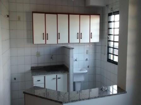 Apartamento para alugar com 1 dormitórios em Jardim antartica, Ribeirao preto cod:L658 - Foto 6
