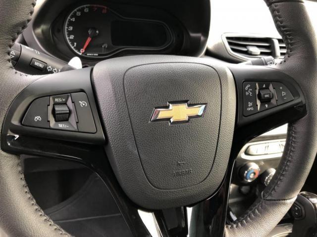Chevrolet Onix 1.4 FLEX LTZ AUT - Foto 9