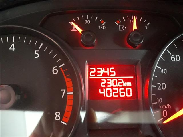 Volkswagen Saveiro 1.6 msi robust cs 8v flex 2p manual - Foto 8