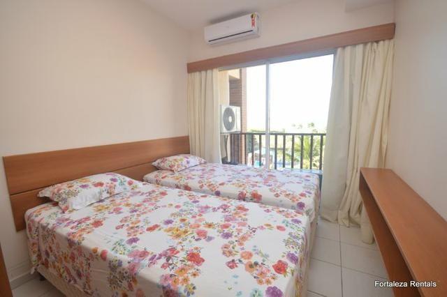 Beach Living - Apartamento com 3 quartos, próximo ao Beach Park (Acqua Park) - Foto 12