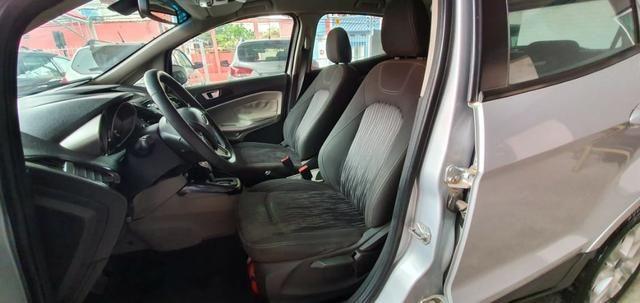 Ford Ecosport Freestyle 2.0 Automática 4p * Carro Muito Novo * * - Foto 5