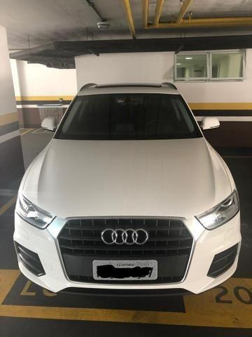 Audi Q3 - Ambiente (Top - com Teto Solar) - Oportunidade