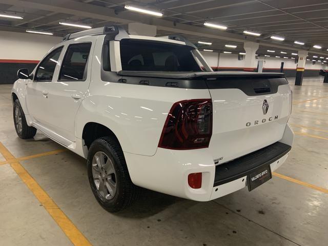 Linda Renault Pick Up Duster Oroch 2016 - Foto 4