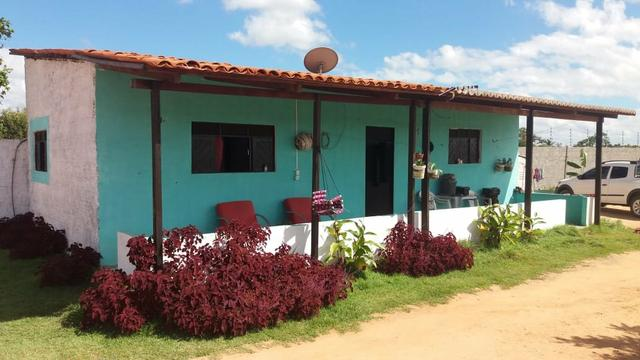 Aluga-se Área com Água Potável/Mineral, Localizada em Macaíba/Parnamirim