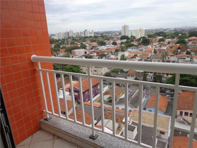 Apartamento para alugar, 42 m² por r$ 1.100,00/mês - vila adyana - são josé dos campos/sp - Foto 3
