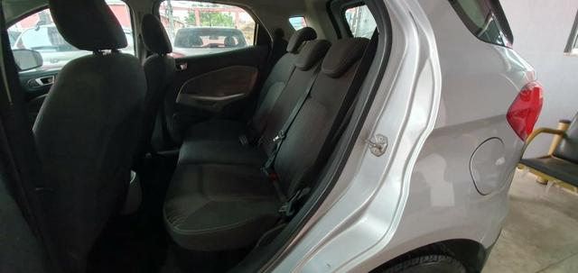 Ford Ecosport Freestyle 2.0 Automática 4p * Carro Muito Novo * * - Foto 6
