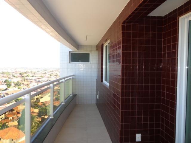 AP0287 - Apartamento 105 m², 3 Suítes, 2 Vagas, Ed. Hebron, Jardim das Oliveiras - Foto 8