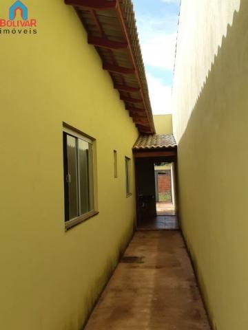 Casa, RESIDENCIAL ALTO DO TRINDADE, Itumbiara-GO - Foto 11