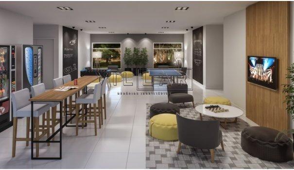 Acqua Dunas Club - Empreendimento - Apartamentos em Lançamentos no bairro Areal ... - Foto 6