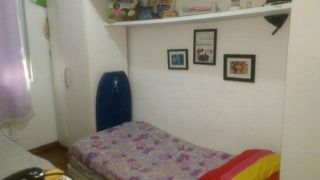 Rua Borja Reis Excelente apartamento 2 quartos vaga escritura próximo Méier JBM213020 - Foto 11