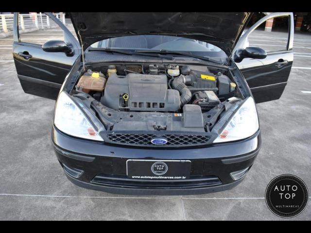 Ford Focus sedan GLX mec. 2007 *top*impecável*duvido igual*lindo - Foto 4
