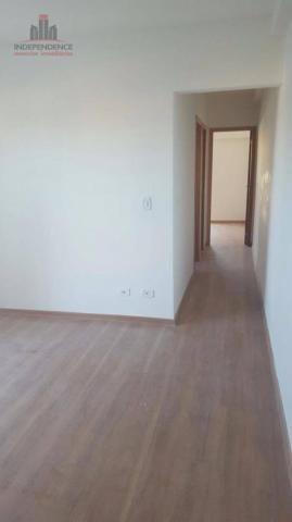 Apartamento à venda, 53 m² por r$ 185.000,00 - jardim satélite - são josé dos campos/sp - Foto 5