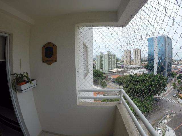 Apartamento residencial para venda, parque industrial, são josé dos campos. - Foto 9
