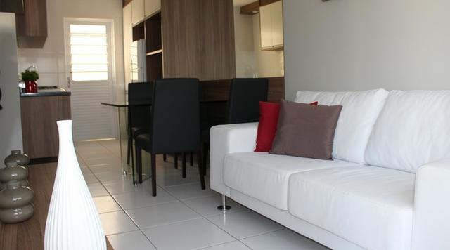 Casas de 3 quartos, - Pertinho do Centro - Prontas para morar!! - Foto 10