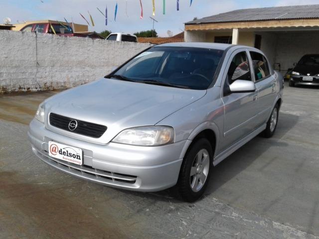 Gm - Astra Sedan Gl 1.8 8v Mpfi 4p
