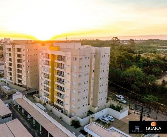 Condomínio Residencial Santa Mônica Residence