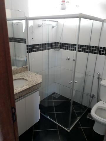(R$290.000) Casa Seminova c/ Garagem p/ 02 Carros e Área Gourmet - Bairro Morada do Vale - Foto 12