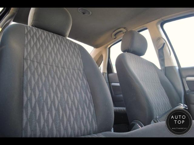 Ford Focus sedan GLX mec. 2007 *top*impecável*duvido igual*lindo - Foto 12
