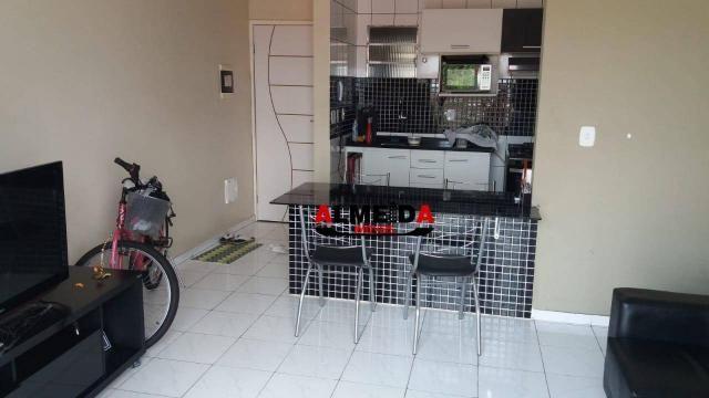 Lindo apartamento no coqueiro-cavalcante - Foto 8