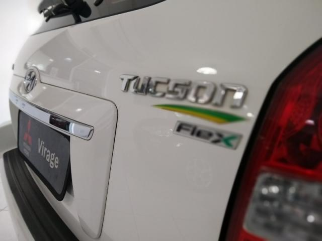 HYUNDAI  TUCSON 2.0 MPFI GLS 16V 143CV 2014 - Foto 4