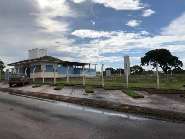 Prédio inteiro à venda com 0 dormitórios em Centro, Monte carmelo cod:54617 - Foto 9
