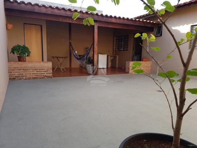 Casa à venda com 2 dormitórios em Jardim são josé, Ribeirão preto cod:55616 - Foto 18