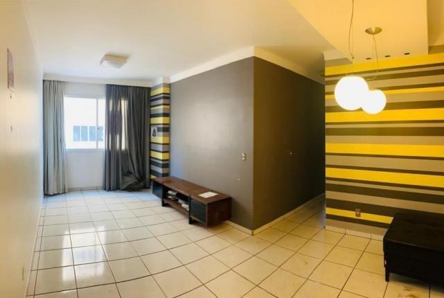 Apartamento para locação em uberlândia, tabajaras, 3 dormitórios, 1 suíte, 2 banheiros, 2  - Foto 8