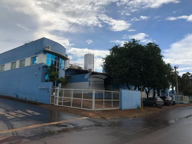Prédio inteiro à venda com 0 dormitórios em Centro, Monte carmelo cod:54617 - Foto 3