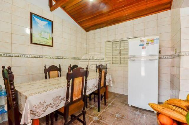 Casa de condomínio à venda com 3 dormitórios em Jardim jalisco, Colombo cod:150279 - Foto 9