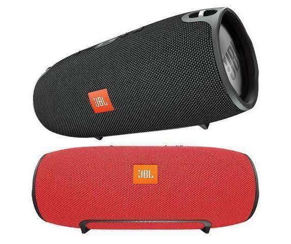Caixa De Som JBL Xtreme Super Bass Bluetooth Celular Android iOS Música - Foto 2