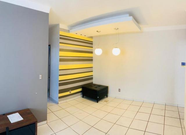 Apartamento para locação em uberlândia, tabajaras, 3 dormitórios, 1 suíte, 2 banheiros, 2  - Foto 9
