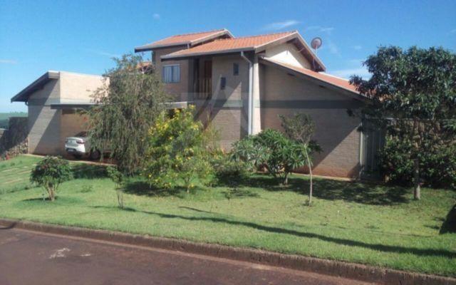 Casa de condomínio à venda com 4 dormitórios em Vila cristal, Brodowski cod:46025